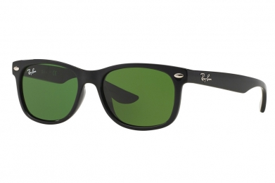 RAY-BAN NEW WAYFARER JUNIOR S-RAY 9052S-100/2(47CN)