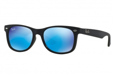 RAY-BAN NEW WAYFARER JUNIOR S-RAY 9052S-100S/55(48CN)