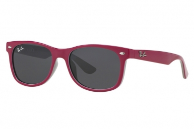 RAY-BAN NEW WAYFARER JUNIOR S-RAY 9052S-177/87(48CN)