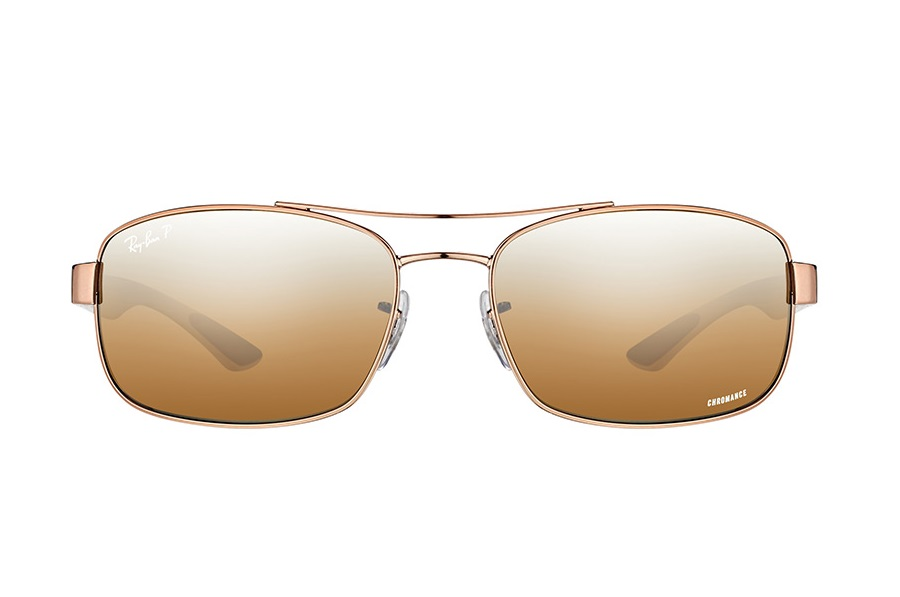 RAY-BAN CHROMANCE RB8318CH-121/A2(62IT)