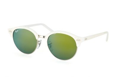 RAY-BAN CLUBROUND S-RAY 4246-988/2X(51CN)