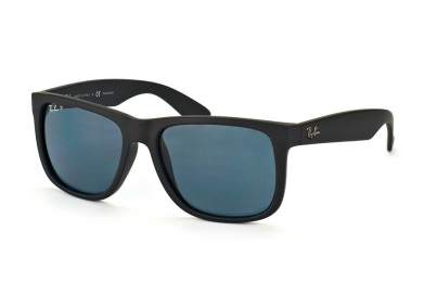 RAY-BAN JUSTIN CLASSIC S-RAY 4165F-622/2V(54IT)
