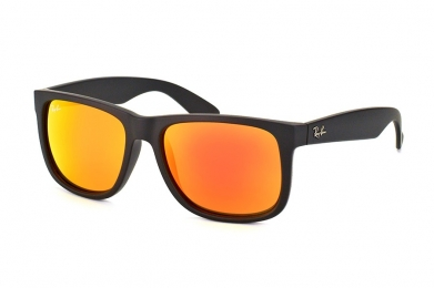 RAY-BAN JUSTIN COLOR MIX S-RAY 4165F-622/6Q(54IT)