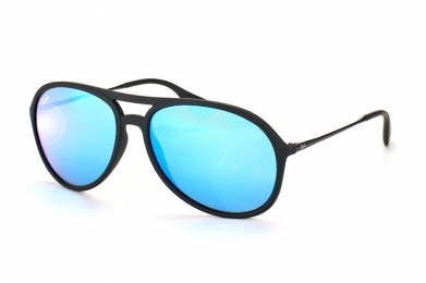 RAY-BAN ALEX S-RAY 4201F-622/55(59IT)