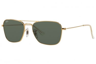 RAY-BAN CARAVAN S-RAY 3136-001(58IT)