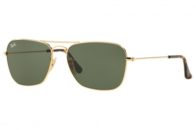 RAY-BAN CARAVAN S-RAY 3136-181(58IT)