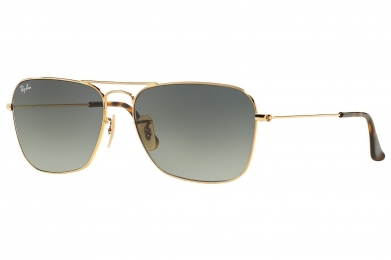 RAY-BAN CARAVAN S-RAY 3136-181/71(58IT)