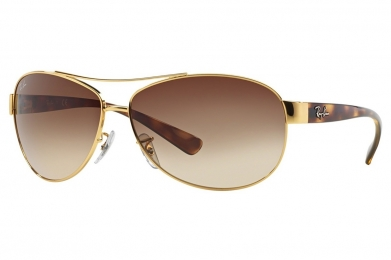 RAY-BAN RB3386 S-RAY 3386-001/13(67CN)