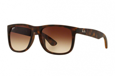 RAY-BAN JUSTIN CLASSIC S-RAY 4165F-856/13(54IT)